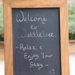 Welcome to Wattletree Cottage